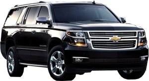 Seattle Airport SUV Service
