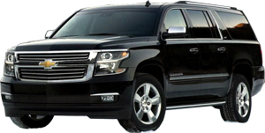 Seattle SUV Transportation